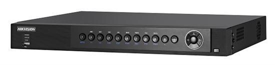 DVR DS-7204HUHI-F1/N snimač - Hikvision