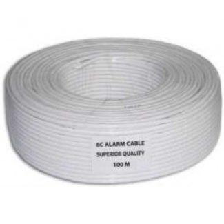Cena Alarmni kabl 6C CCA 6x0.25