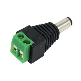 DC konektor muški