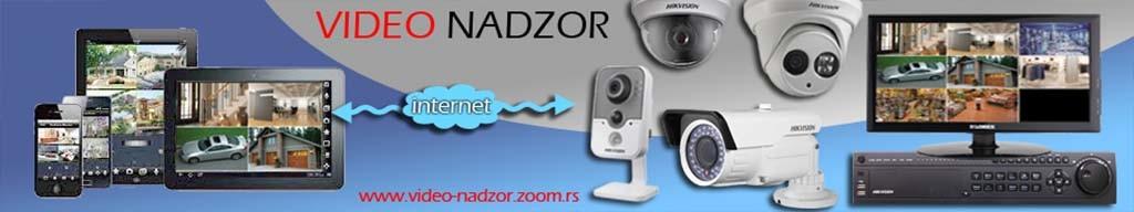 Kamere na telefonu, tabletu. Oprema za video nadzor, kamere, ugradnja, servis, podešavanje