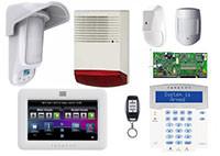 Detekcija provale - Alarmni sistemi