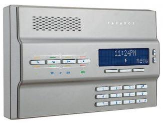Paradox Alarm MG6250 Cena