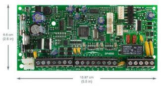 SP4000 alarmna centrala paradox