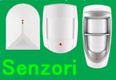 Senzori detektori