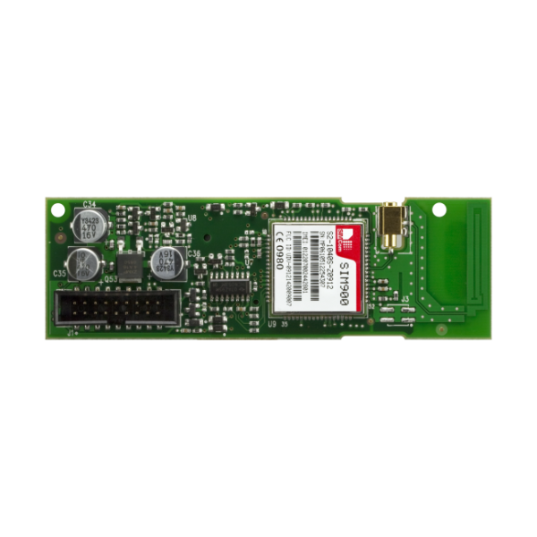 GSM modul GPRS14 paradox