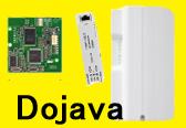 Komunikacioni moduli dojave GSM telefonske IP