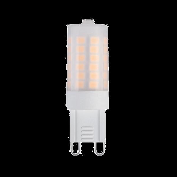 LED SIJALICA 99LED817, G9, 4W, G9, 230V, HLADNO BELA