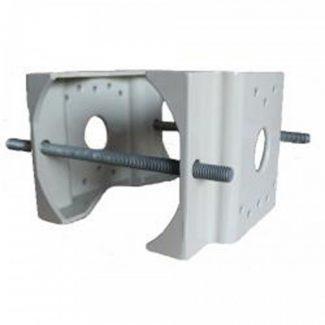 Adapter STR-218А za montažu nosača kamere na stub - cena prodaja ugradnja montaža servis beograd