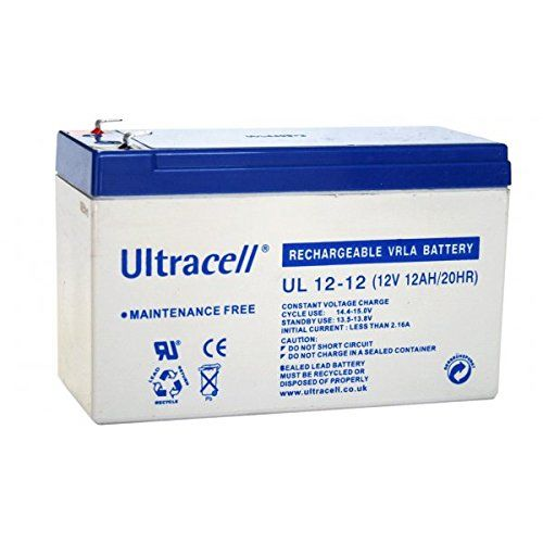 Akumulator ULTRACELL 12V 7Ah