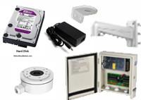Dodatna oprema za video nazor cenovnik katalog prodaja beograd