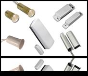Magnetni kontakt senzori