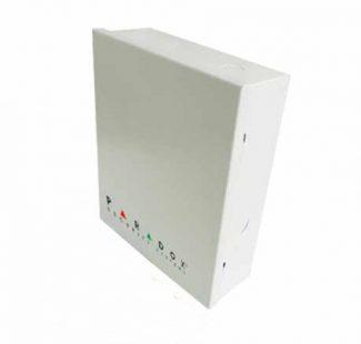 Metalna kutija za alarmne centrale paradox cena prodaja ugradnja servis rogramiranje Beograd zoom
