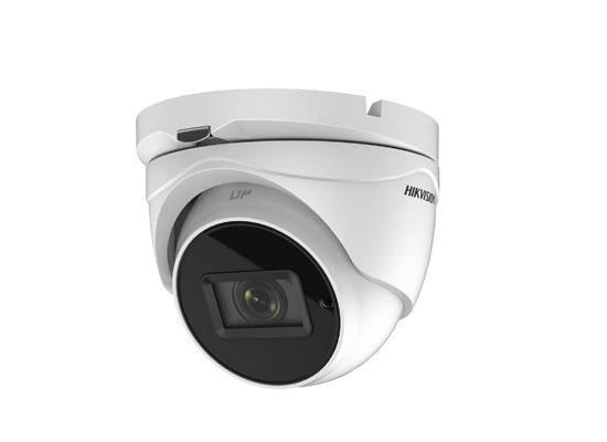 Kamera za video nadzor model DS-2CE56H1T-IT3Z Hikvision - Cena prodaja ugradnja montaža servis Beograd