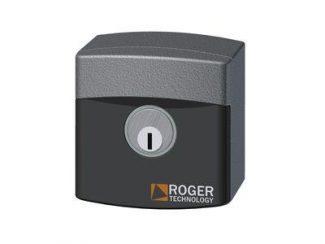R85/60EAS Brava sa ključem za upravljanje motora kapije i parking rampe