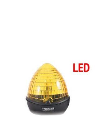 Svetlosna signalizacija R92/LED24 signalna lampa LED svetlo cena za motor kapije i rampe