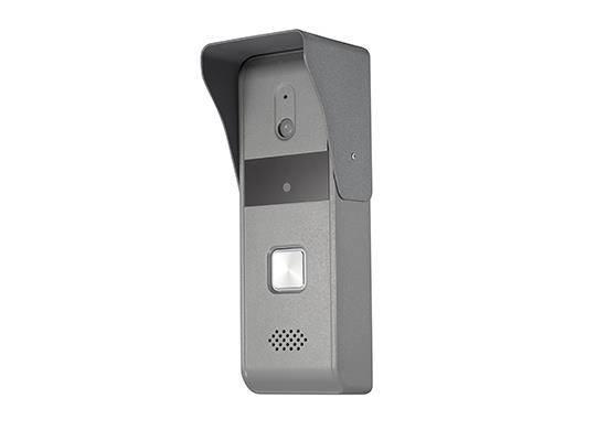 Spoljna Pozivna jedinica DS-KB2421-IM Hikvision pozivna tabla sa kamerom video interfon