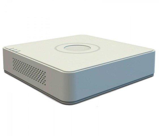 Hikvision DVR video nadzor snimač DS-7104HQHI-K1 za video nadzor 4 video ulaza