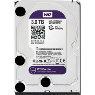 HDD 3TB DISC WD20PURX-78