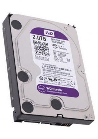 HDD WD20PURX-78 hard diskovi