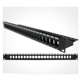 24 portni patch panel ansec prazan