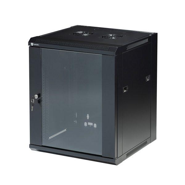 Ansec rek ormani 9U 600X450mm mrežna oprema