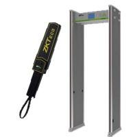 Ručni detektor metala za pretres - vrata detektor metala