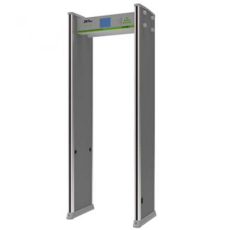 Metal detektorska vrata ZK-D3180S za detekciju i otkrivanje metalnih predmeta