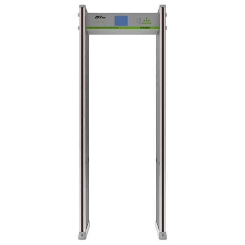Metal detektorska vrata ZKD3180S za detekciju i otkrivanje metalnih predmeta kod ljudi