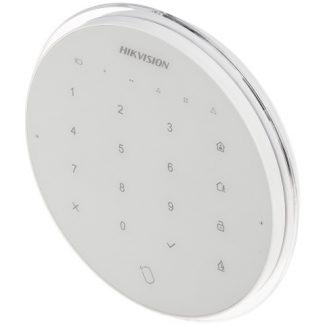 Šifrator tastatura bežična DS-PKA-WLM-433 Hikvision